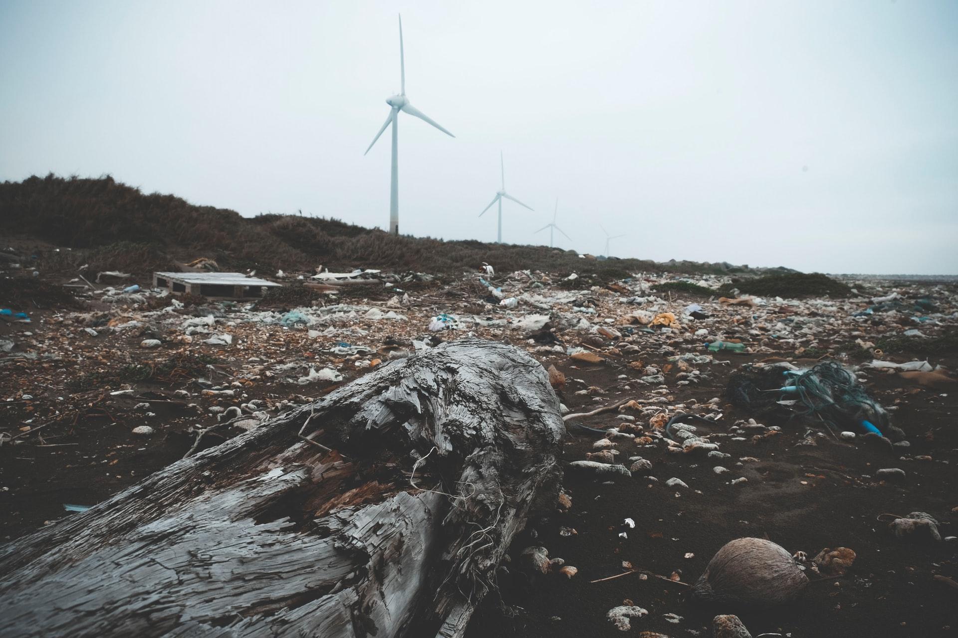 ゴミ処理所へ持ち込みのヘッダー画像